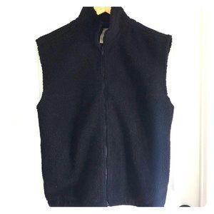 Men's Sherpa Vest